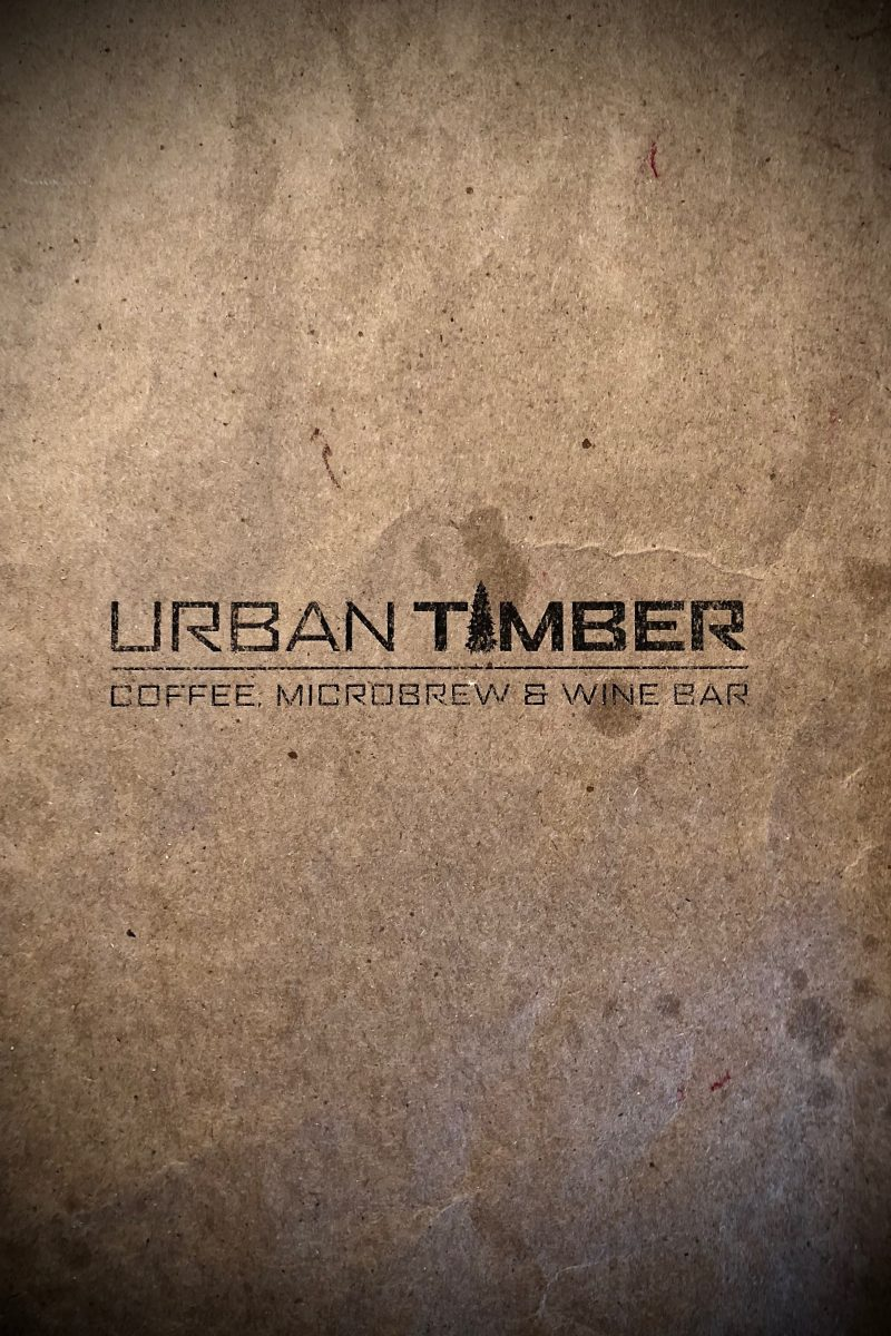 Coffee Shop Review Day 5 Urban Timber