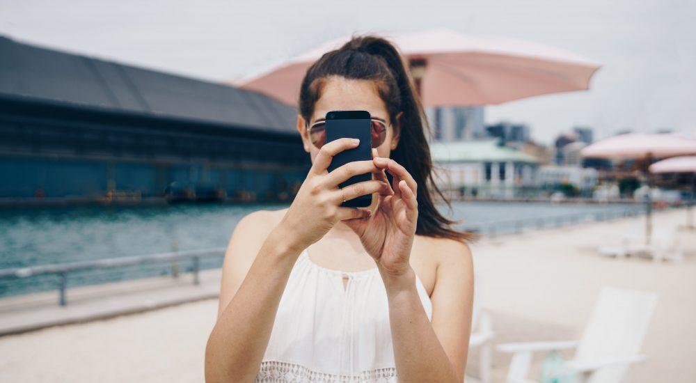 Tips For Taking Better Selfies
