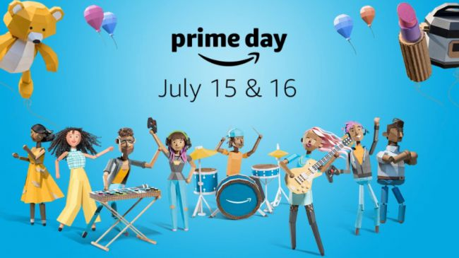 My Amazon Favorites for Prime Day