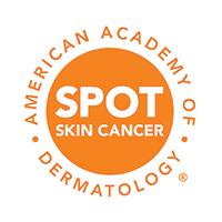 AAD Spot Cancer Logo